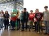 BRG Schoren, 3r2, EAThink-Erdbeerprojekt