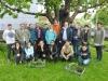 MS Bergmannstraße, 3c, Rettet die Wildbienen, rettet die Welt, Garten