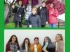 MS Markt, 3. Klassen, Schwerpunkt Lebenskompetenz, Bregenzerwälder Ziegenkäse selbst gemacht
