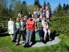 VS Winsau, 1. bis 4. Stufe, Unser Schulgarten