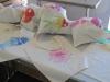 BGD, 2b, Gegen die Verschmutzung der Meere...Bedruckte Stofftaschen statt Plastik (Andere)