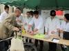 HTL, 1aCI Nitratwertmessung von Obst und Gemüse auf dem Dornbirner Marktplatz (Andere)
