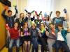 BGD Unesco-Gruppe, Verkauf von Doras für ein Entwicklungshifeprojekt (Andere)