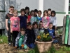 VS Haselstauden, 1a, Lebens(t)raum Schule, Garten und Natur (Andere)