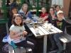 VS Schoren, Gruppe Schulgarten, Fleißige Wichtel im Schulgarten (Andere)